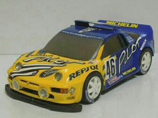 46号車 フォードRS200